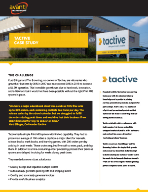 Tactive Case Study  Cover 300