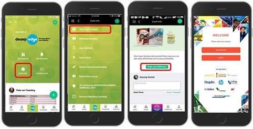 wow app 2